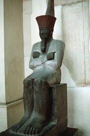 Statue of Mentuhotep II