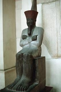 File:Statue of Mentuhotep II.jpg