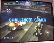TGS-Challenger