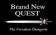 Brand New Quest