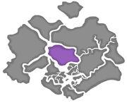 The Trivium location
