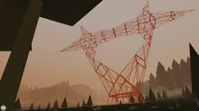 Transmission Towers 3