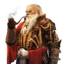 Salt Dwarf