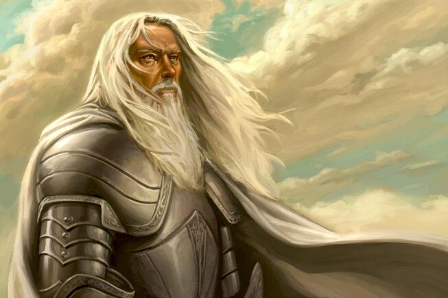 King Lucio Malvora