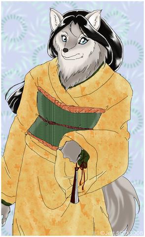 File:03Maruke Female in Kimono.png