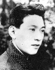 Ken'ichi Miyajima