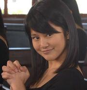 Aimi satsukawa arch angels