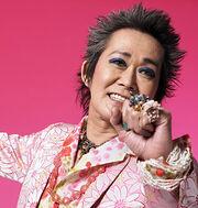 Kiyoshiro-Imawano-Universal