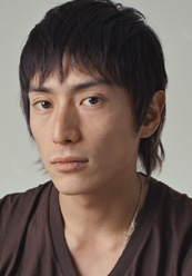 Yusuke Iseya pdash