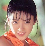 Keiko Nakazawa
