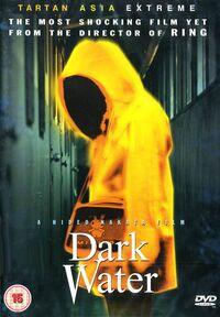 Dark water dvd