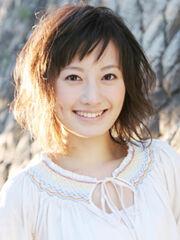 Marika Matsumoto Itoh 2007