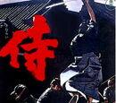 Samurai Assassin