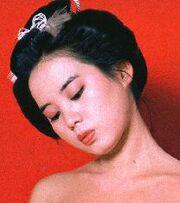 Ayako Ōta