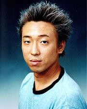 Yasutoki furuya