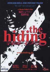 The hiding flyer