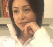 Yukiko-Okamoto-Kirei