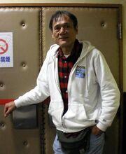 Mototsugu Watanabe