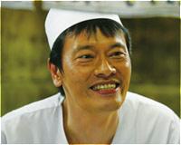 Kenichi endo happily