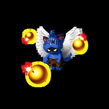 0179 Water Angel