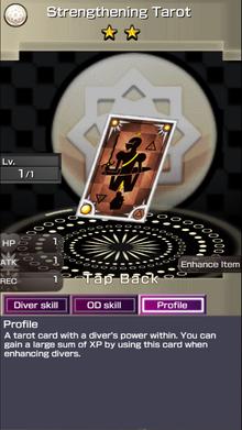 0205 Strengthening Tarot