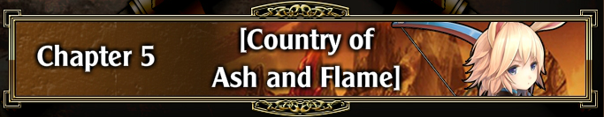 Country of Ash and Flame