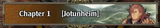 Jotunheim