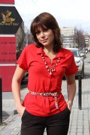 Elena Saptsina