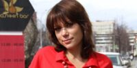 Елена Сапцына