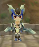 EKO DragonSaberF15