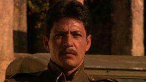 General Emiliano Marquez