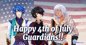 July 4th 2017 Banner