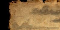 Reaper's March Treasure Map I
