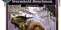 Stormhold Henchman