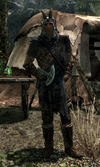Stormcloak Soldier 000AA943