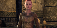 Eoram Elf-Speaker