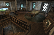 Glarthir's House ThirdFloor