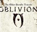 The Elder Scrolls Travels: Oblivion (Mobile)