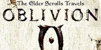 The Elder Scrolls Travels: Oblivion (PSP)