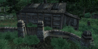 Torbal the Sufficient's House