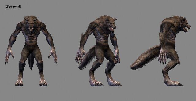 File:Werewolf in-game model.jpg