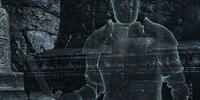 Desideratus Annius' Ghost