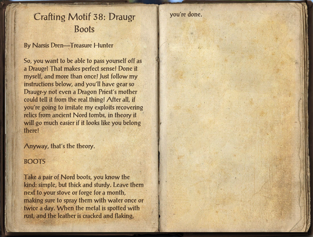 File:Crafting Motifs 38, Draugr Boots.png