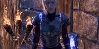 Warden Edelinne