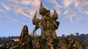 Tel Arhun 2 - Morrowind