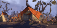 Stonecrush Lumber Camp