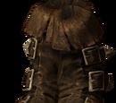 Dawnguard Heavy Boots