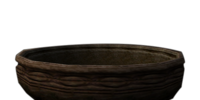 Chapel Limeware Bowl