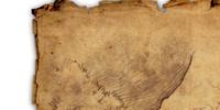 Auridon Treasure Map IV