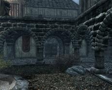 Hall of the dead whiterun riften